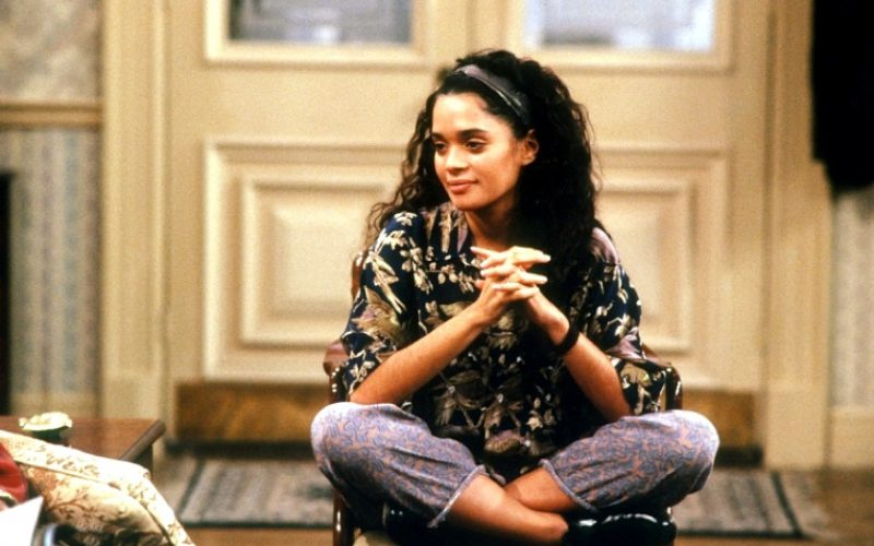 lisa bonet, denise huxtable, 90s, girl crush, idol