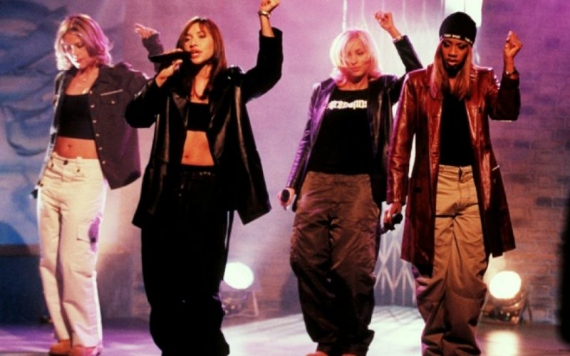 all saints, combat trousers, 90s fashion, nostalgic