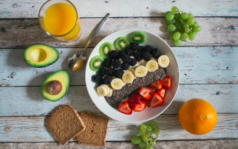 brunch, breakfast, staged, instagram, social media, bragging