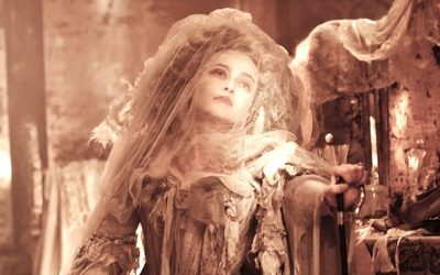 miss havisham, great expectations, single, spinster, never marry, more single, forever single