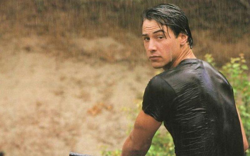 Image result for Keanu Reeves point break