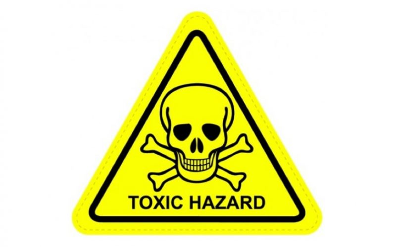 toxic, hazard, warning, irritable, angry, dangerous, risky proposition
