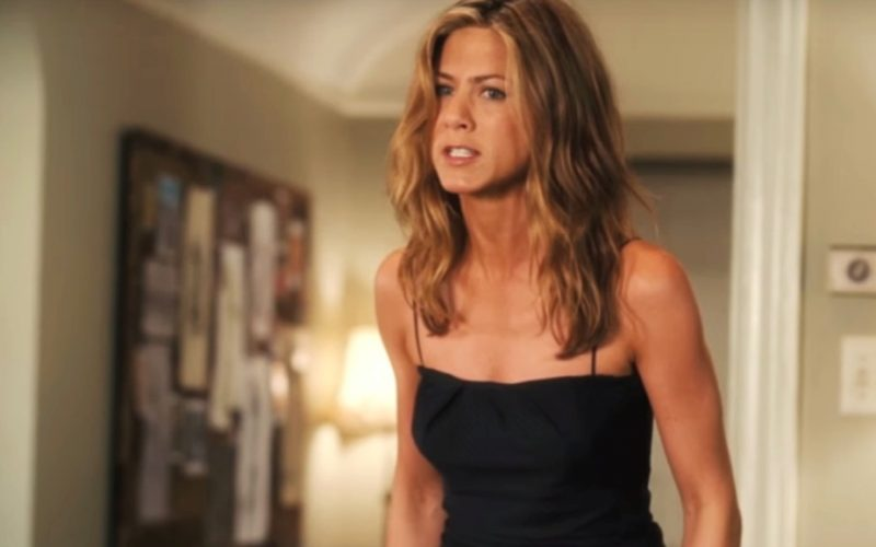 jennifer aniston, the break up, tired, tiredness, exhausted, angry and hormonal, emotional