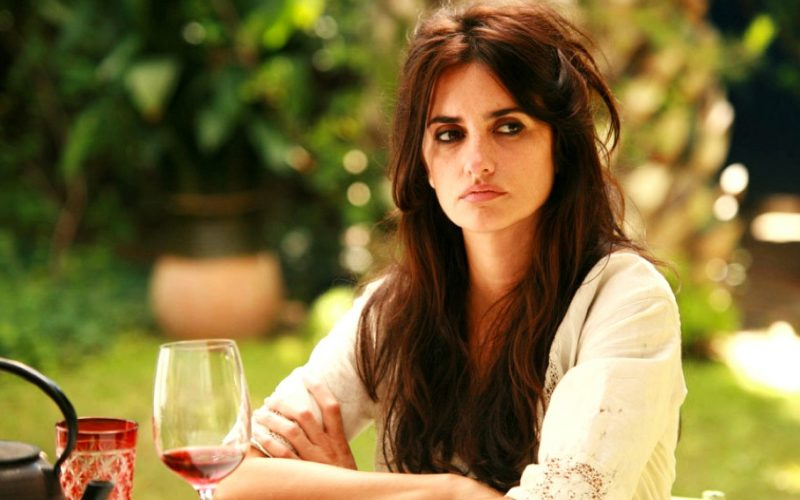 vicky cristina barcelona, penelope cruz, hangover, emotional hangover, worn out, all the feelings