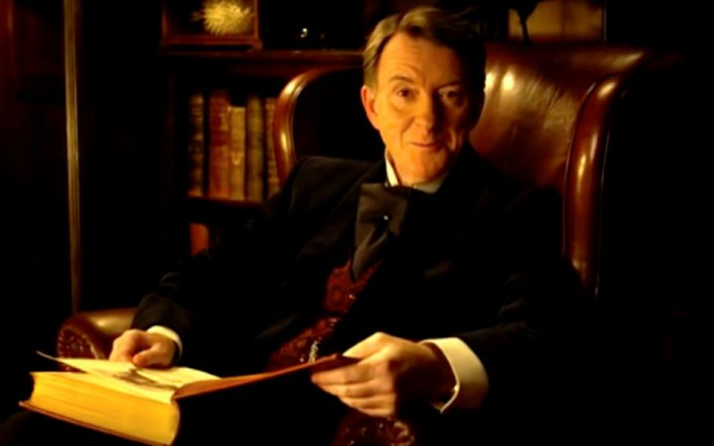 lord peter mandelson, autobiography, tv advert, things to miss about the 00s, 00s, noughties, reminisce