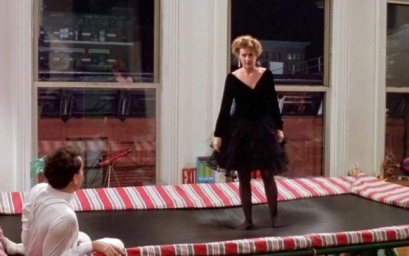 trampolining, big, tom hanks, elizabeth perkins, self-harm, self-loathing, tiny acts