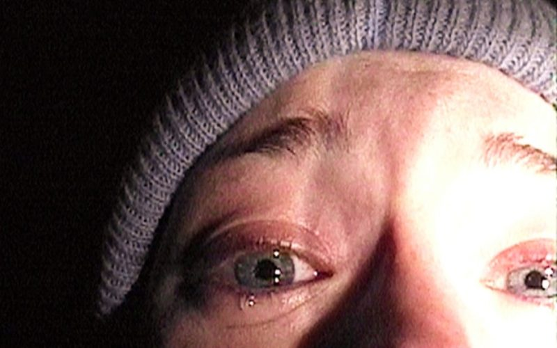 blair witch project, freak out, instagram, weird behaviour, freaky