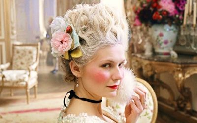 marie antoinette, kirsten dunst, spendaholic, spend money