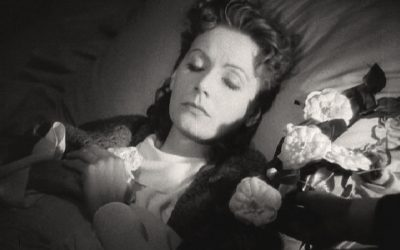 greta garbo, camille, hermit, loner, stay at home, dread going out