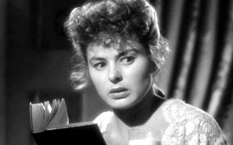 gaslight, ingrid bergman, concerned, middle stuff, worrying, anxiety, maddening