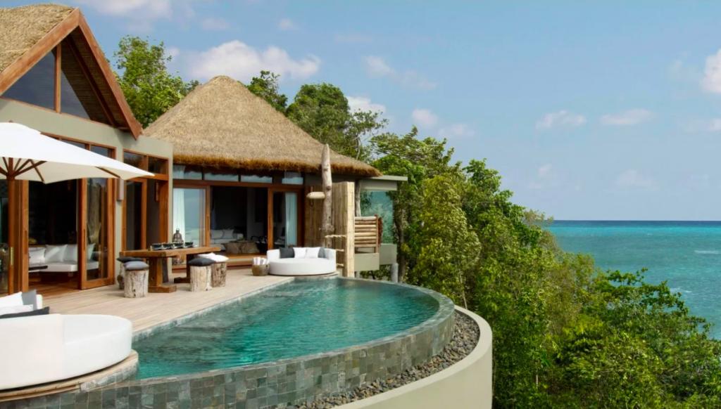 song saa resort, private island, cambodia, eco holidays, holiday directory