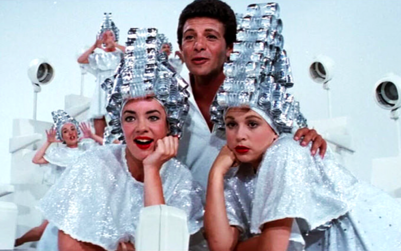 beauty school dropout, hot list, recommended, christmas gifting, presents, best of the best, favourites, grease
