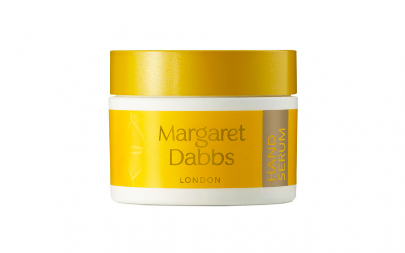 margaret dabbs, hand serum, hand cream, dry skin, winter skin, beauty, midult beauty, beauty school dropout