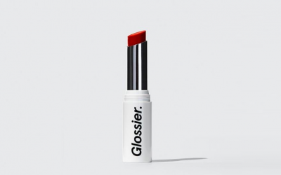 glossier generation g lipstick, lipstick, make up, face, lips, beauty, midult beauty, recommendation, beauty school dropout