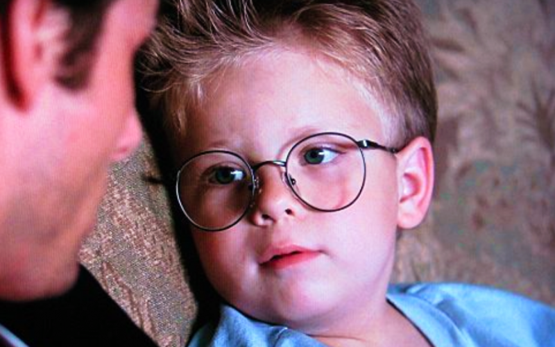jerry maguire, ray boyd, childhood fears, grow out of, unreasonable fears, terror