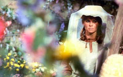 far from the madding crowd, julie christie, countryside, conflicted, good or bad