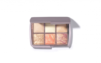 hourglass, ambient lighting edit volume, highlighter, face, make up, beauty, midult beauty, beauty school dropout