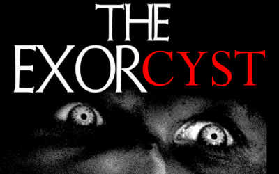 the exorcist, the exorcyst, midult horror stories, horror story, terror, twisted terror