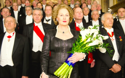 iron lady, margaret thatcher, prime minister, government, conversations you have with the government, meryl streep