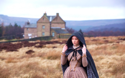 jane eyre, mia wasikowska, countryside, rural life, country