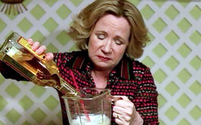 kitty forman, that 70s show, drinking, alcohol, alcoholism, micro-alcoholism, microholic