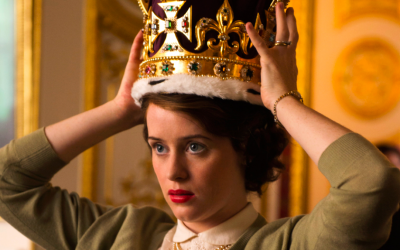the crown, claire foy, crown, best, save for best, precious, treasure