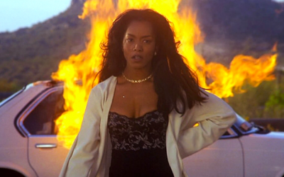 angela bassett, waiting to exhale, zero fucks, don't care, gone over the top