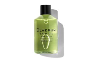 beauty, midult beauty, beauty school dropout, olverum, bath oil, bath, body