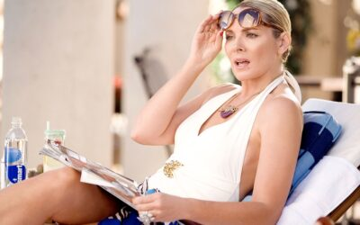 sex and the city, samantha, kim cattrall