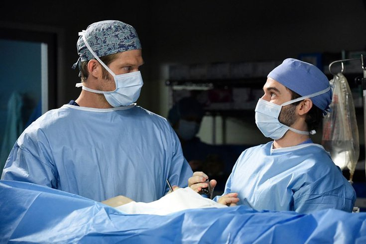 surgery, hospital, mask, face covering, what your mask says about you