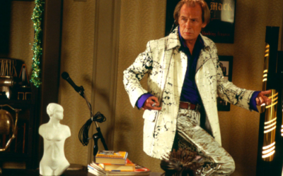 love actually, bill nighy, rockstar, cool