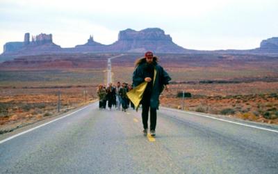 forrest gump, walking, walks, trekking, exercise, health