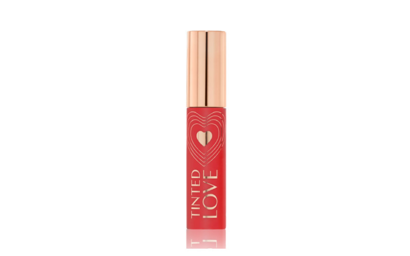 charlotte tilbury, tinted love, lip and cheek, tint, make up, face, beauty, midult beauty, beauty school dropout
