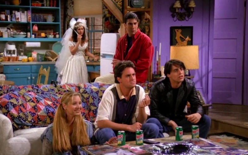friends, watching tv scene, reunion, life story, all time favourite, biography